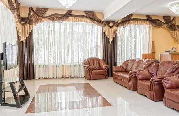 фото отеля Родник (Rodnik) изображение №25
