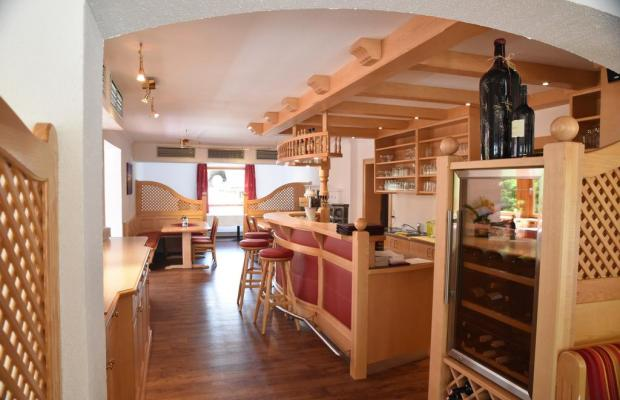 фотографии Alpenpension Gastein (ex. Familienhotel Franziska) изображение №12