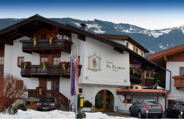 фото отеля St. Florian изображение №1