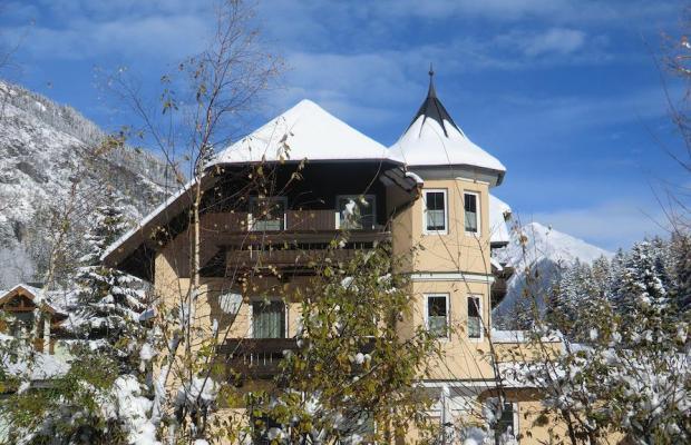 фото отеля Residenz Gruber (ex. Pension Gruber) изображение №21