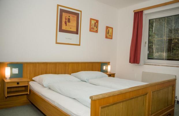 фото отеля Residenz Gruber (ex. Pension Gruber) изображение №17
