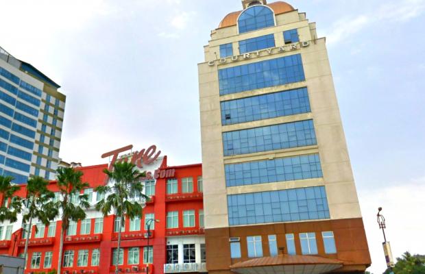 фото отеля Courtyard Hotel @ 1Borneo изображение №1