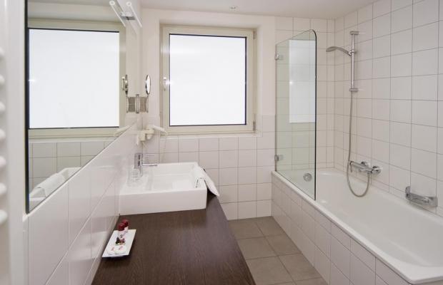 фото отеля Aparthotel der Gletscherblick (ex.Sun Snow Golf Aparthotel Kaprun) изображение №29