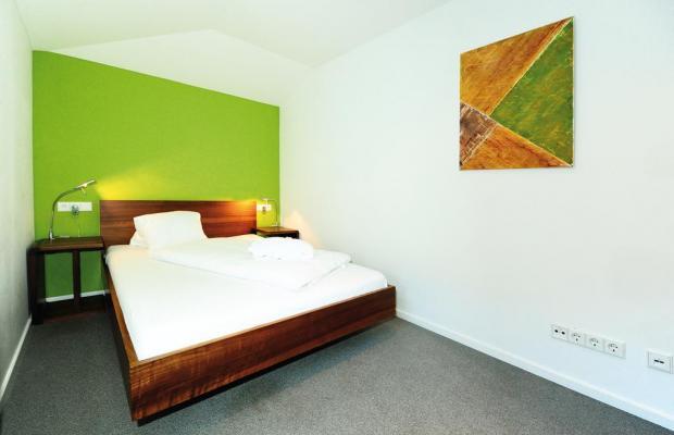 фотографии Aparthotel der Gletscherblick (ex.Sun Snow Golf Aparthotel Kaprun) изображение №20