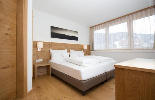 фотографии отеля Berglife Appartments изображение №27