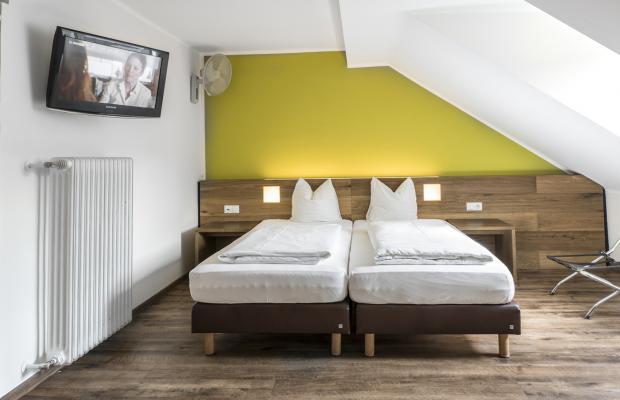 фото отеля Basic Hotel изображение №13