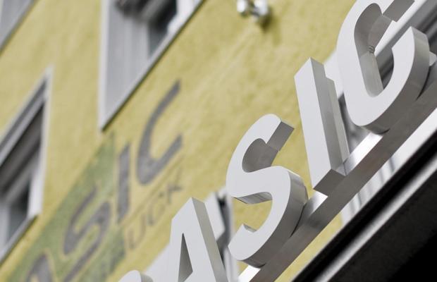 фотографии Basic Hotel изображение №8
