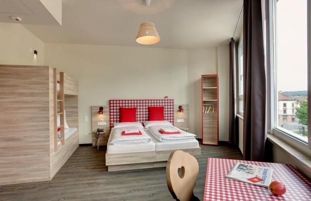 фотографии Meininger Hotel Salzburg City Center изображение №16
