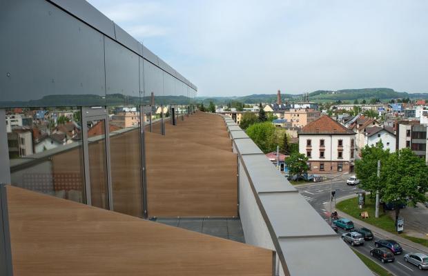 фотографии отеля Meininger Hotel Salzburg City Center изображение №7