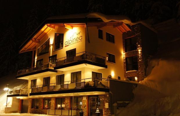 фото отеля Alpinea изображение №37
