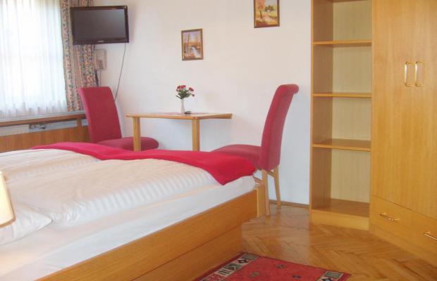 фотографии отеля Gasthof Pension Alt Kirchheim изображение №35