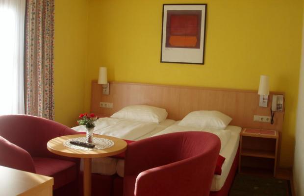 фотографии отеля Gasthof Pension Alt Kirchheim изображение №31