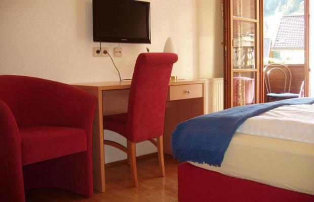 фото отеля Gasthof Pension Alt Kirchheim изображение №29