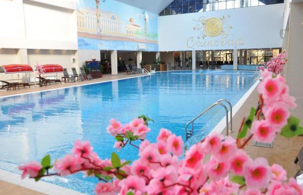 фото отеля Солнечный (Solnechnyj) изображение №17