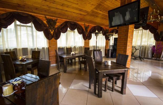 фото отеля Солнечный (Solnechnyj) изображение №13