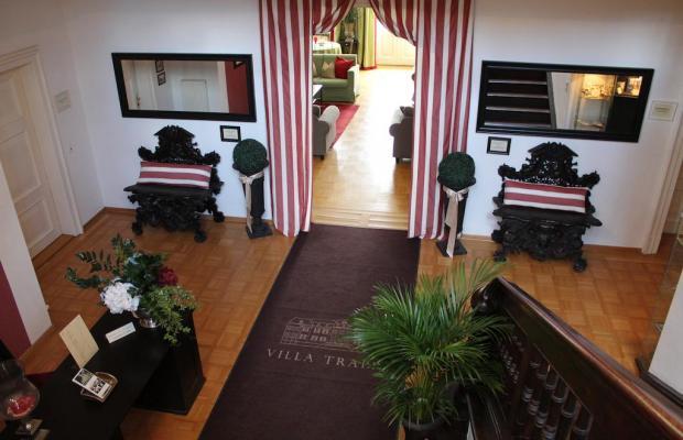 фото отеля Villa Trapp изображение №17