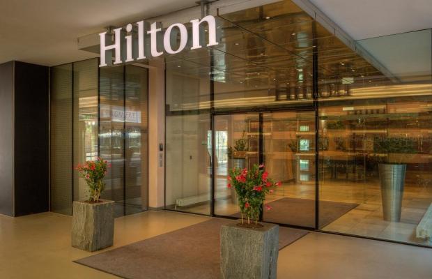 фото отеля Hilton Innsbruck (ex. Holiday Inn) изображение №13