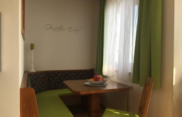 фотографии отеля Gastehaus Mathiasl изображение №15