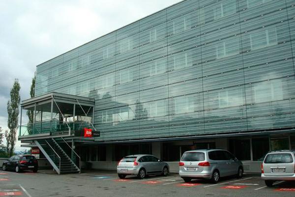 фотографии отеля Ibis Salzburg Nord изображение №3