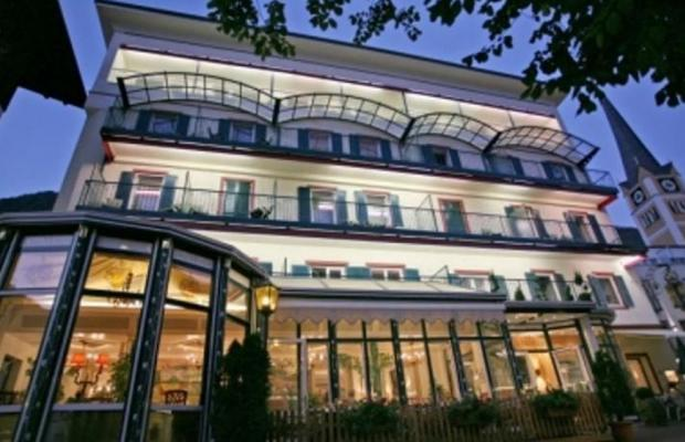 фотографии отеля Das Moser изображение №3