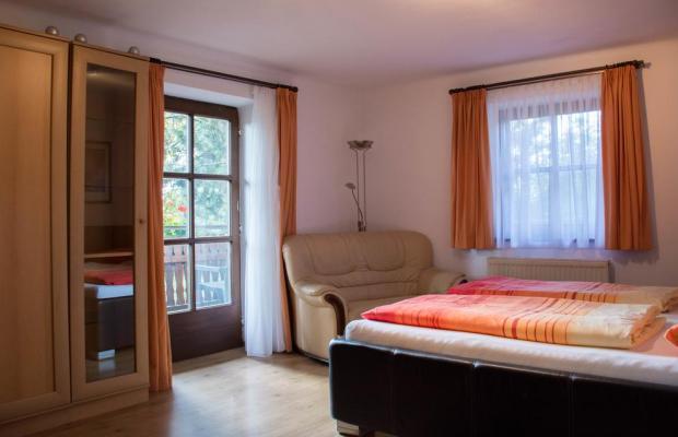 фото отеля Ferienwohnungen Kasererbrau (ex. Gastehaus Eva-Maria) изображение №5