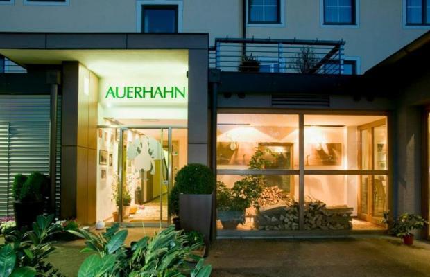 фото отеля Gasthof Auerhahn изображение №1