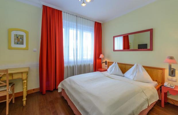фото отеля Gasthof Auerhahn изображение №21