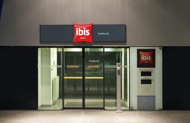 фотографии Ibis Innsbruck изображение №12