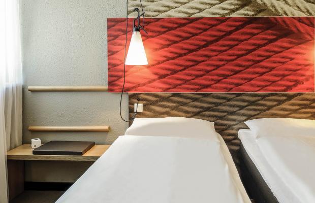 фото отеля Ibis Innsbruck изображение №5