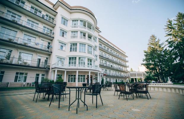 фотографии отеля Центросоюза (Tsentrosoyuz) изображение №15