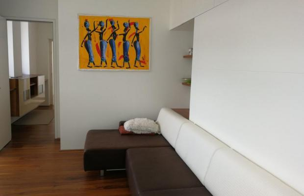 фотографии отеля Haus Wartenberg изображение №7