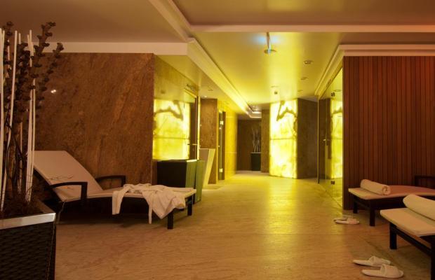 фотографии отеля Hotel Zur Burg изображение №11