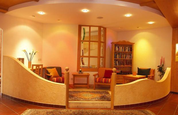 фотографии Familienhotel Berghof изображение №24
