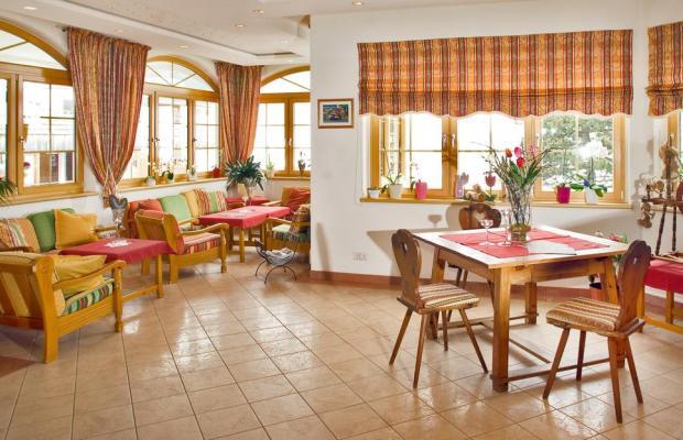 фотографии Familienhotel Berghof изображение №8