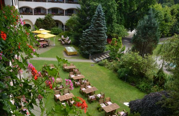 фото отеля Familienpark-Hotel Mittagskogel изображение №21