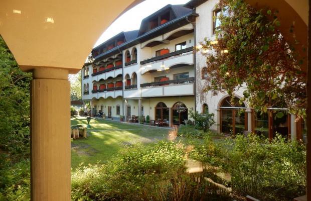 фотографии Familienpark-Hotel Mittagskogel изображение №8