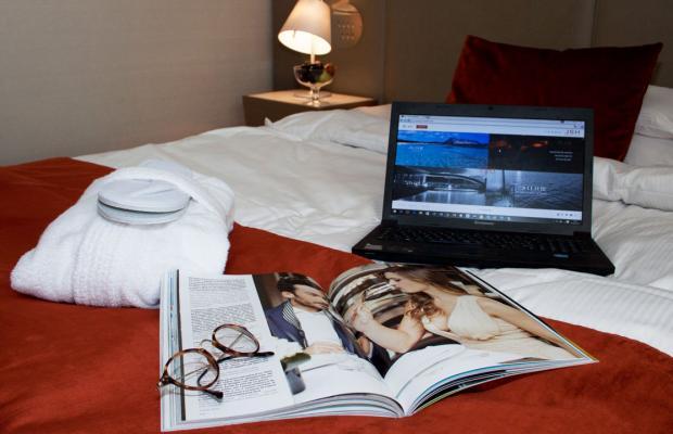 фото Grand Hotel Europa изображение №30
