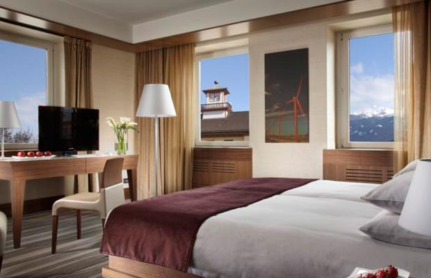 фотографии Grand Hotel Europa изображение №24