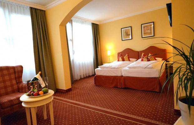 фотографии отеля Parkhotel Brunauer (ex. Best Western Plus Parkhotel Brunauer) изображение №7