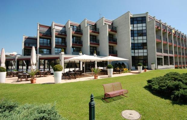фото отеля Parkhotel Brunauer (ex. Best Western Plus Parkhotel Brunauer) изображение №1
