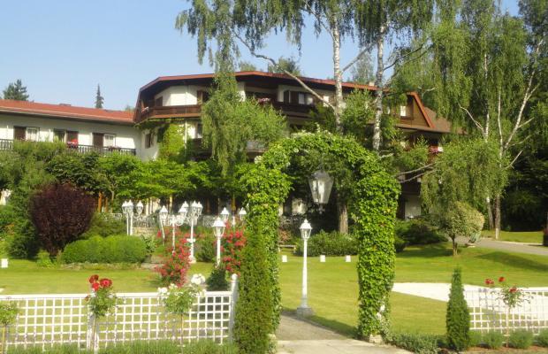 фото отеля Ferienhotel Krainz изображение №5
