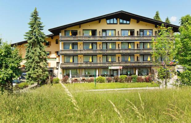 фото отеля Berghof Graml изображение №1