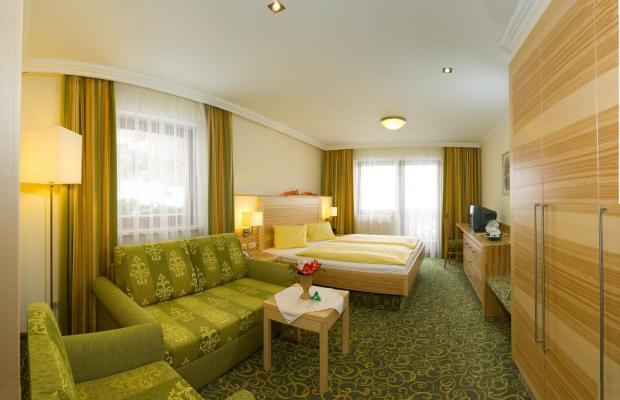 фото отеля Der Fichtenhof изображение №25