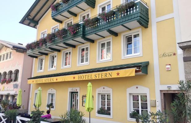 фото отеля Das Hotel Stern изображение №1