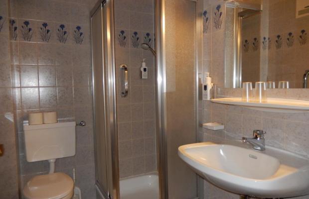 фотографии Thermenhotels Gastein Alpina изображение №12
