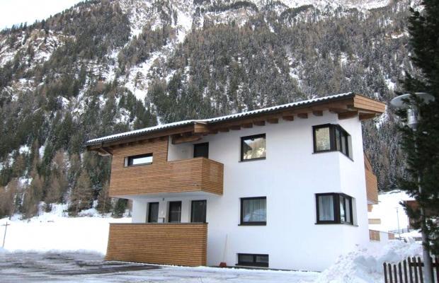 фото отеля Gritsch Klara Haus изображение №1