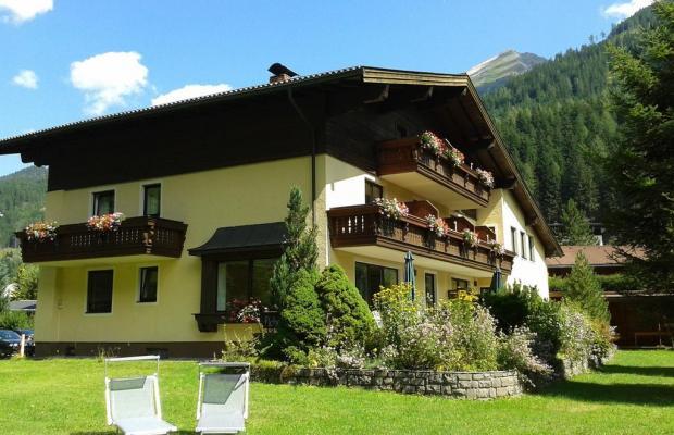 фото отеля Landhaus Achenbrunn изображение №1
