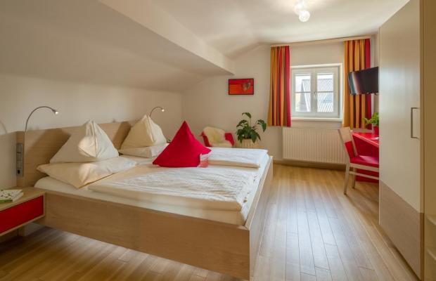 фото Hotel Rosenvilla изображение №14