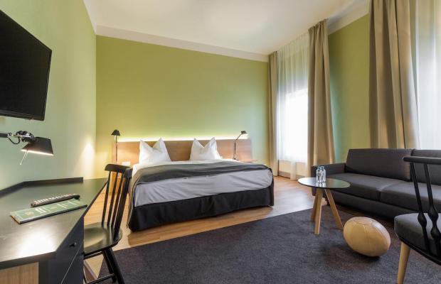 фотографии отеля Schloss Leopoldskron - Meierhof изображение №23