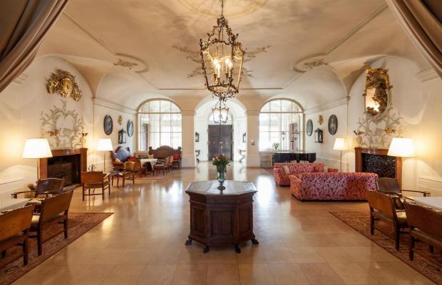 фотографии отеля Schloss Leopoldskron - Meierhof изображение №19